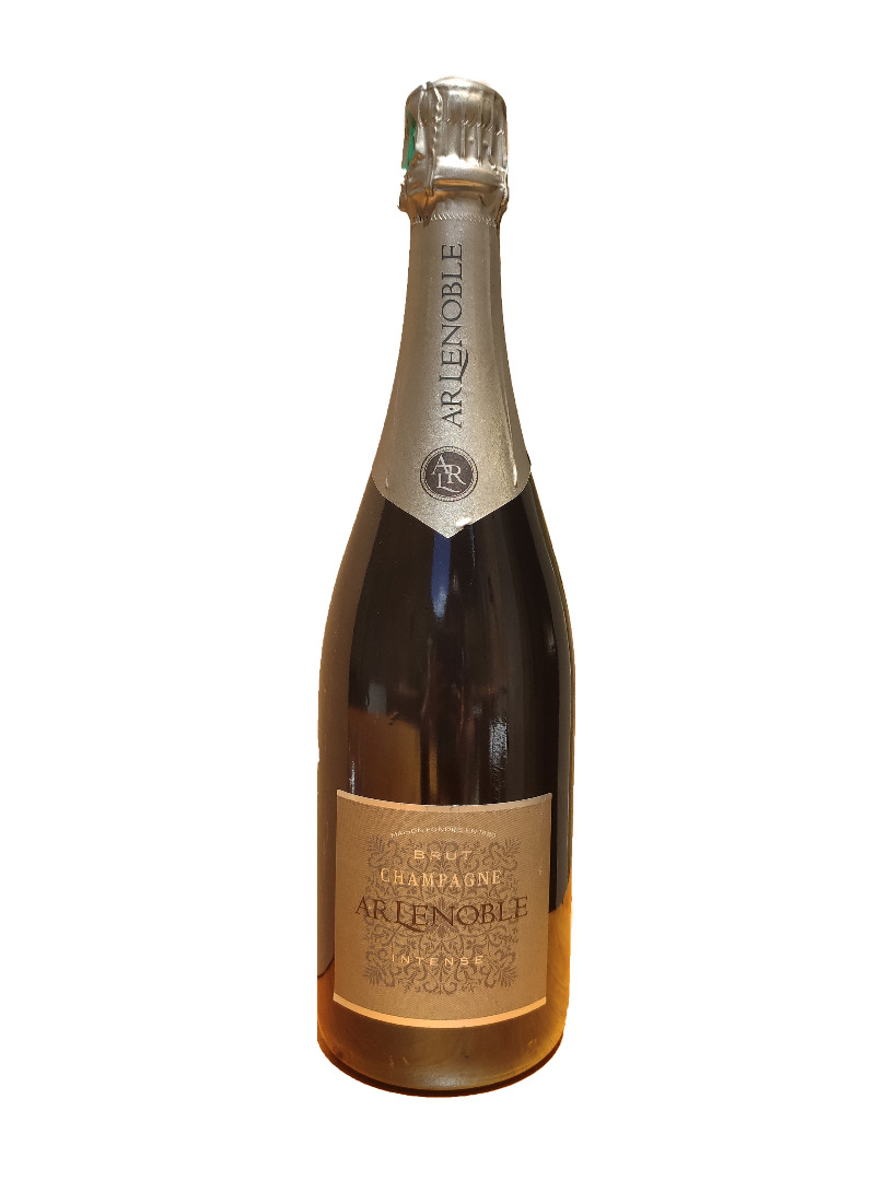 AR LENOBLE INTENSE CHAMPAGNE 1/2 BOUTEILLE
